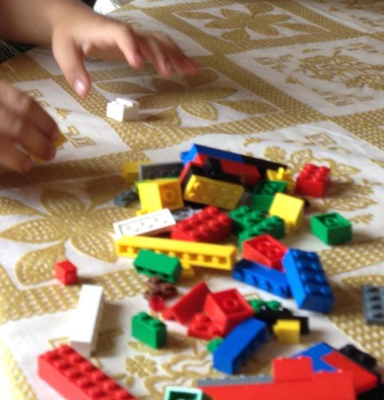 Lego Morocco