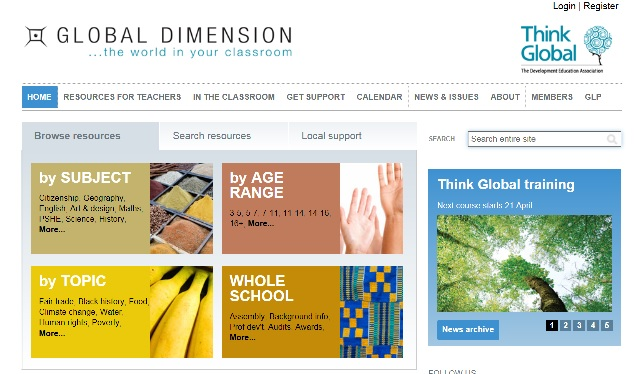 GlobalDimension