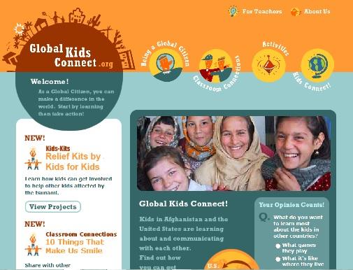 GlobalKidsConnect