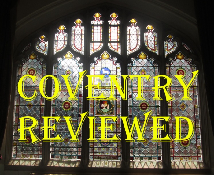 Coventry Reviewed